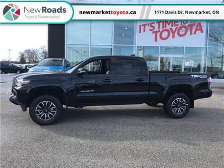 2020 Toyota Tacoma Base (Stk: 34947) in Newmarket - Image 2 of 22