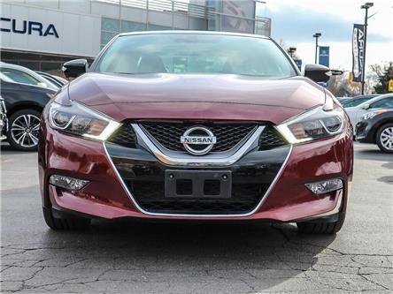2016 Nissan Maxima  (Stk: D485A) in Burlington - Image 2 of 28