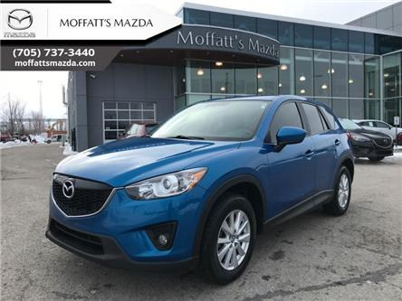 2013 Mazda CX-5 GS (Stk: 28152) in Barrie - Image 1 of 23