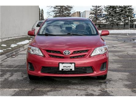2013 Toyota Corolla CE (Stk: 23208AAA) in Mississauga - Image 2 of 18