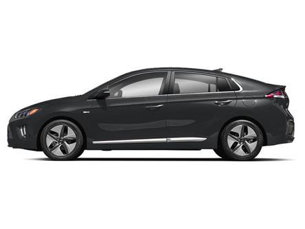 2020 Hyundai Ioniq Hybrid Preferred (Stk: 29836) in Scarborough - Image 2 of 2