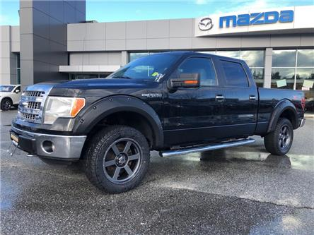 2014 Ford F-150  (Stk: P4191) in Surrey - Image 1 of 15
