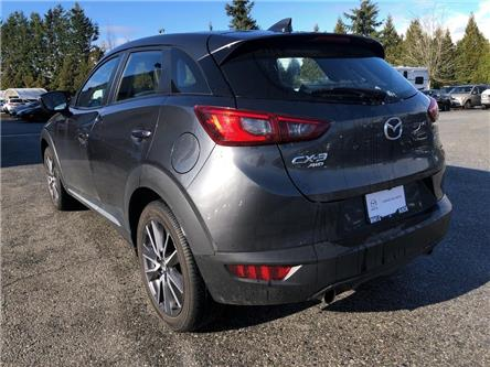 2018 Mazda CX-3 GT (Stk: P4276) in Surrey - Image 2 of 2
