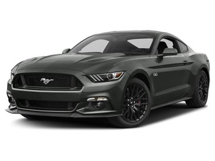 2017 Ford Mustang  (Stk: 8053PTT) in Mississauga - Image 1 of 10