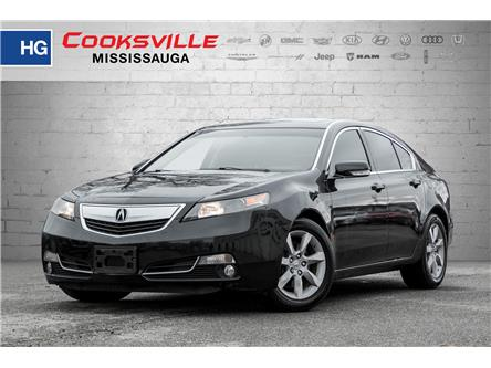 2013 Acura TL Base (Stk: 8054PT) in Mississauga - Image 1 of 19