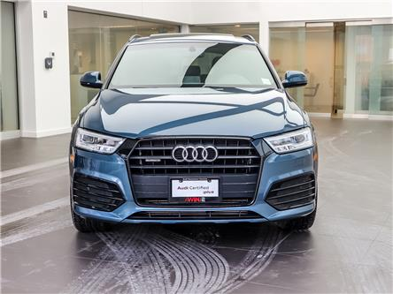 2016 Audi Q3 2.0T Technik (Stk: P3612) in Toronto - Image 2 of 29