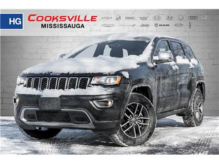 2019 Jeep Grand Cherokee Limited (Stk: 8167PR) in Mississauga - Image 1 of 20