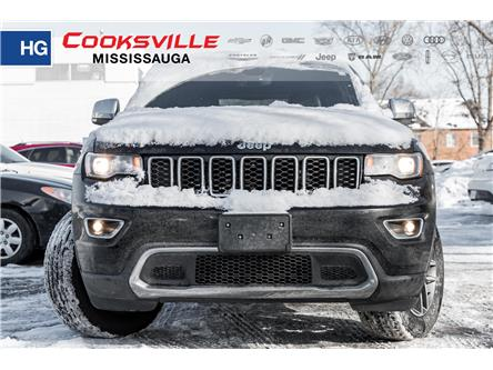 2019 Jeep Grand Cherokee Limited (Stk: 8167PR) in Mississauga - Image 2 of 20