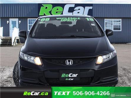 2013 Honda Civic EX (Stk: 200085A) in Saint John - Image 2 of 24