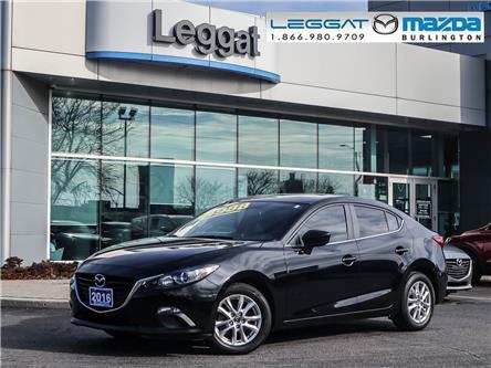 2016 Mazda Mazda3 GS (Stk: 2114LT) in Burlington - Image 1 of 29