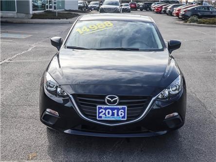2016 Mazda Mazda3 GS (Stk: 2114LT) in Burlington - Image 2 of 29
