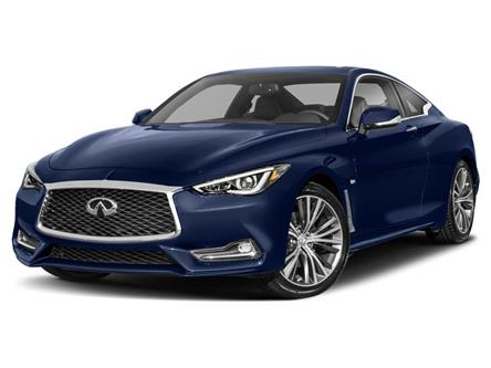 2020 Infiniti Q60 Red Sport I-LINE ProACTIVE (Stk: L254) in Markham - Image 1 of 9