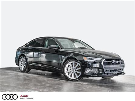 2019 Audi A6 55 Progressiv (Stk: 92444A) in Nepean - Image 1 of 20