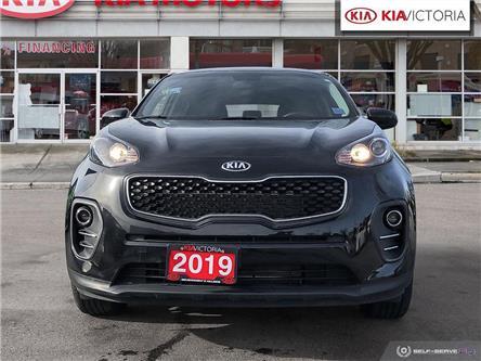 2019 Kia Sportage LX (Stk: A1493) in Victoria - Image 2 of 25