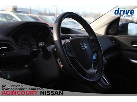 2016 Honda CR-V Touring (Stk: LC755829B) in Scarborough - Image 2 of 14