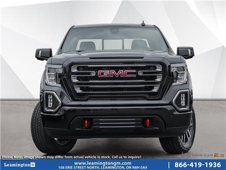 2020 GMC Sierra 1500 AT4 (Stk: 20-242) in Leamington - Image 2 of 23