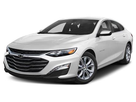 2020 Chevrolet Malibu RS (Stk: 86536) in Exeter - Image 1 of 9