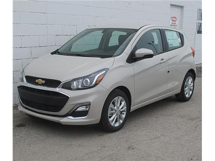 2020 Chevrolet Spark 1LT CVT (Stk: 20246) in Peterborough - Image 1 of 3