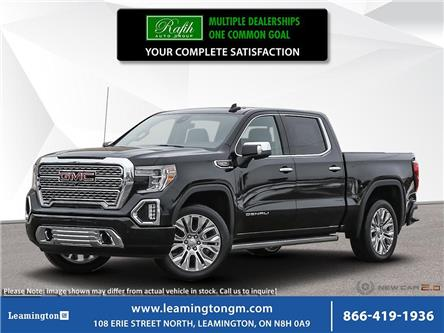 2020 GMC Sierra 1500 Denali (Stk: 20-239) in Leamington - Image 1 of 11