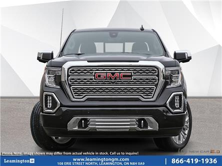 2020 GMC Sierra 1500 Denali (Stk: 20-239) in Leamington - Image 2 of 11