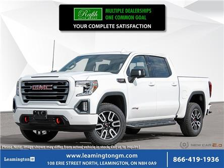 2020 GMC Sierra 1500 AT4 (Stk: 20-217) in Leamington - Image 1 of 23