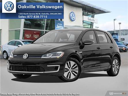 2020 Volkswagen e-Golf Comfortline (Stk: 21696) in Oakville - Image 1 of 22