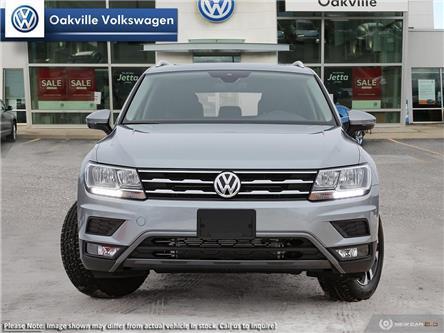 2020 Volkswagen Tiguan IQ Drive (Stk: 21715) in Oakville - Image 2 of 23