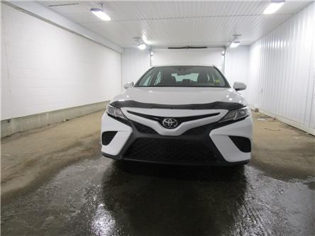 2019 Toyota Camry SE (Stk: 126892  ) in Regina - Image 2 of 29