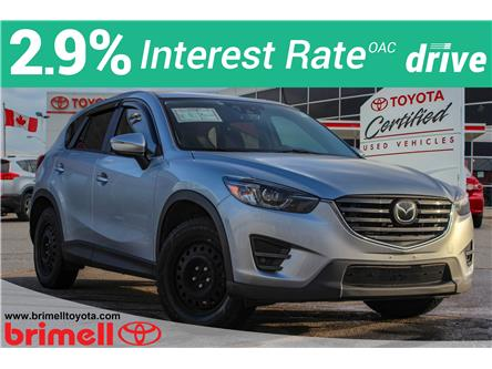 2016 Mazda CX-5 GT (Stk: 10100A) in Scarborough - Image 1 of 25