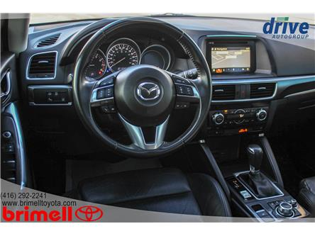2016 Mazda CX-5 GT (Stk: 10100A) in Scarborough - Image 2 of 25