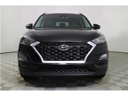 2020 Hyundai Tucson Preferred w/Sun & Leather Package (Stk: 104136) in Markham - Image 2 of 24