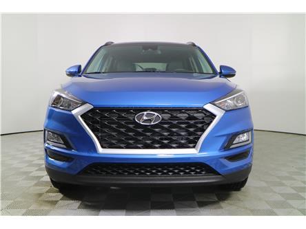 2020 Hyundai Tucson Preferred w/Sun & Leather Package (Stk: 104131) in Markham - Image 2 of 24