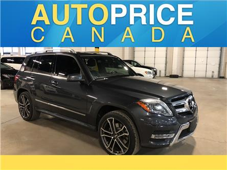 2014 Mercedes-Benz Glk-Class Base (Stk: F0600A) in Mississauga - Image 1 of 29