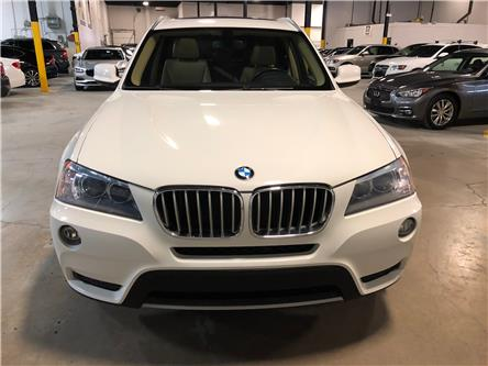 2011 BMW X3 xDrive28i (Stk: R0857C) in Mississauga - Image 2 of 29