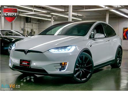 2018 Tesla Model X 100D (Stk: ) in Oakville - Image 2 of 32