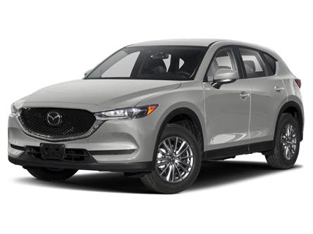 2020 Mazda CX-5 GS (Stk: H1959) in Calgary - Image 1 of 9