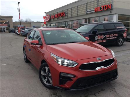 2020 Kia Forte5 EX (Stk: 070567) in Milton - Image 1 of 18