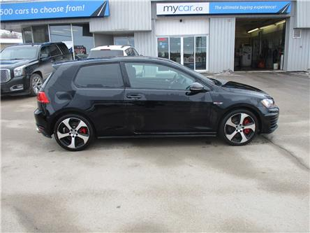2015 Volkswagen Golf GTI 3-Door Performance (Stk: 200055) in Kingston - Image 2 of 13