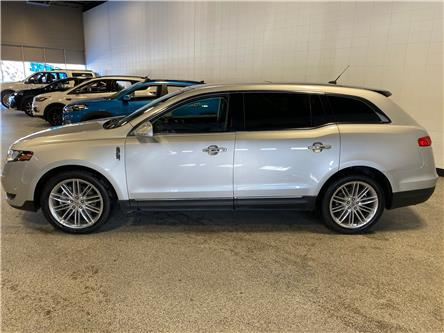 2019 Lincoln MKT Reserve (Stk: P12302) in Calgary - Image 2 of 19