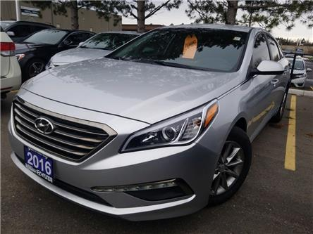 2016 Hyundai Sonata GL (Stk: OP10602) in Mississauga - Image 1 of 11