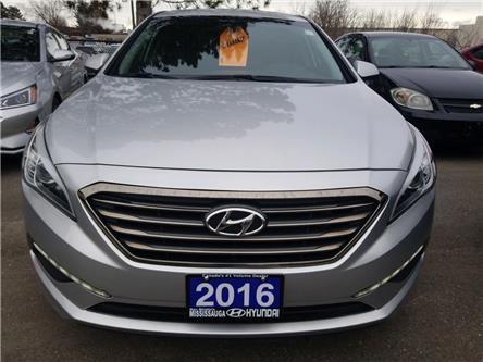 2016 Hyundai Sonata GL (Stk: OP10602) in Mississauga - Image 2 of 11