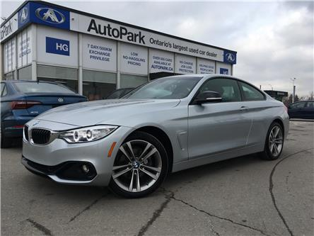 2016 BMW 428i xDrive (Stk: 16-51122) in Brampton - Image 1 of 22