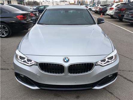 2016 BMW 428i xDrive (Stk: 16-51122) in Brampton - Image 2 of 22