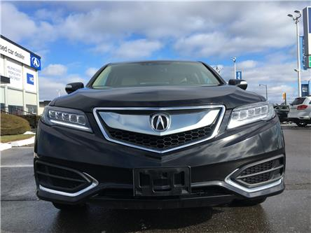 2017 Acura RDX Tech (Stk: 17-05978) in Brampton - Image 2 of 23