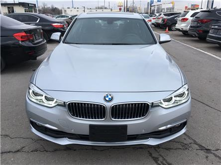2017 BMW 330e Base (Stk: 17-78546) in Brampton - Image 2 of 25