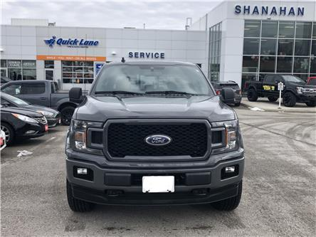 2020 Ford F-150 XLT (Stk: 26607) in Newmarket - Image 2 of 6