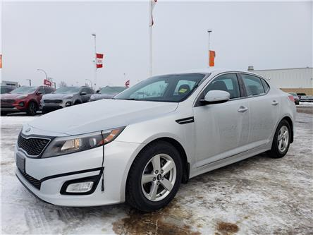 2015 Kia Optima LX (Stk: P4666A) in Saskatoon - Image 2 of 28