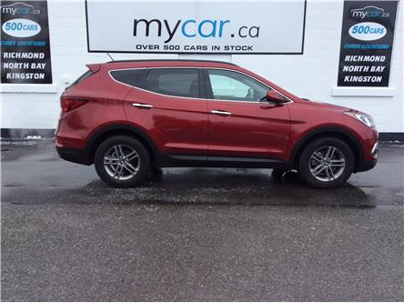 2018 Hyundai Santa Fe Sport 2.4 Premium (Stk: 200101) in Richmond - Image 2 of 20