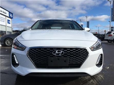 2019 Hyundai Elantra GT Preferred (Stk: 19-11543) in Brampton - Image 2 of 25