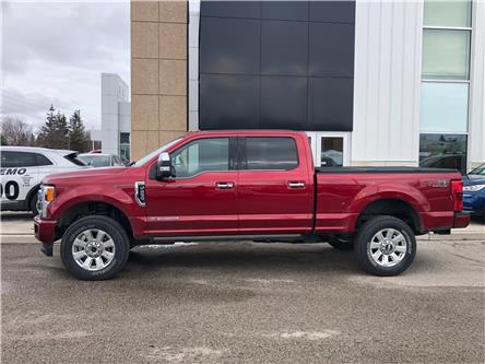 2019 Ford F-250 Platinum (Stk: 22608) in Newmarket - Image 2 of 5